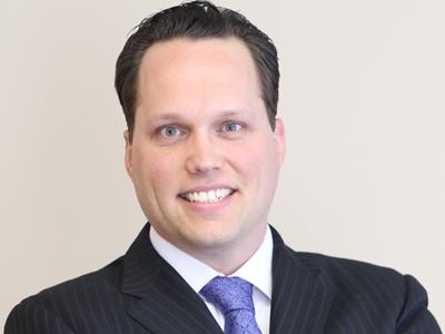 Firm Announces New Partner Matthew J. Kraus