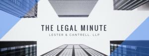 California Legal News