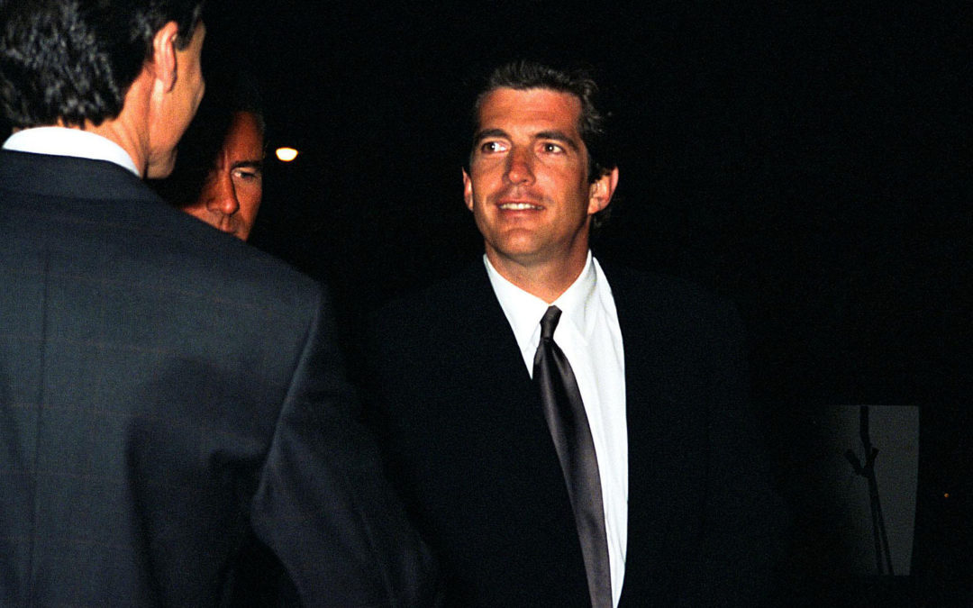 Lester & Cantrell Obtains Preliminary Injunction in Case of JFK Jr.'s Stolen University Records