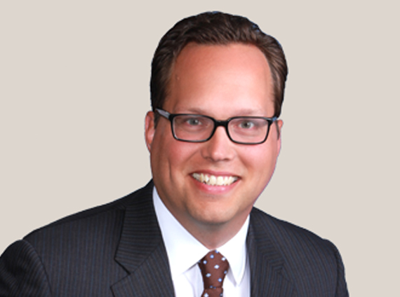 Riverside business attorney Matthew J. Kraus