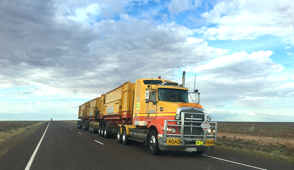 AB 2610 – Meal Break Law Adjusted for Commercial Feed Drivers