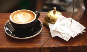 AB 161 would ban paper receipts at businesses making over $1 million a year