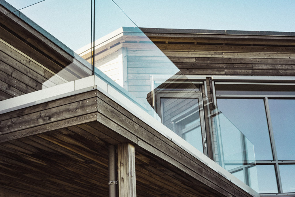 One of California's newest building codes affecting the real estate and construction industry is SB 721, which raises the standards of inspection for decks and balconies on buildings with three or more multi-family units.