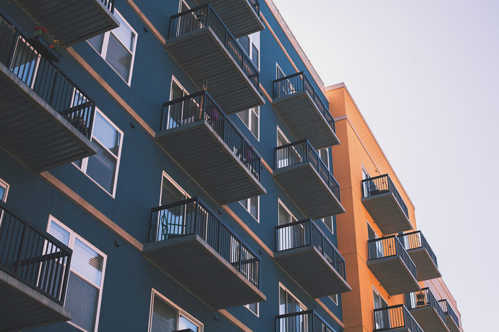 Would you like a high-rise in your single-family neighborhood? SB50 is shelved until 2020, but there are several more similar bills being introduced. Photo by Brandon Griggs on Unsplash.
