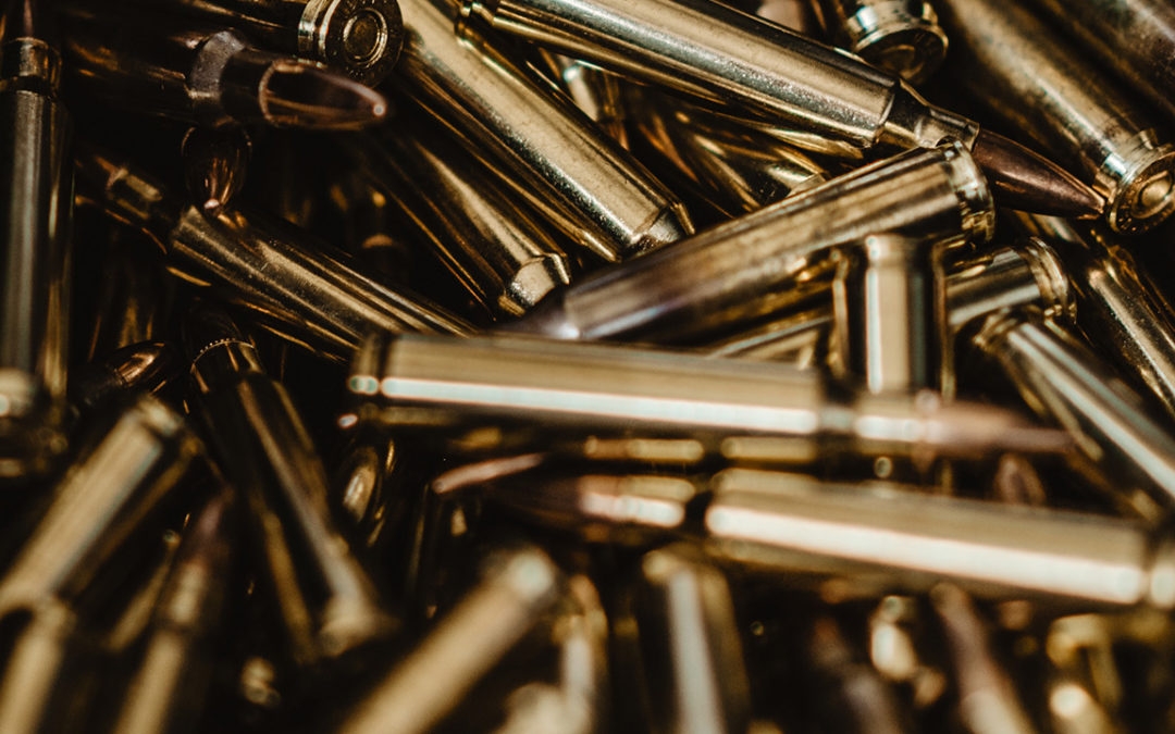 Prop 63 to restrict California ammunition sales starting July 1