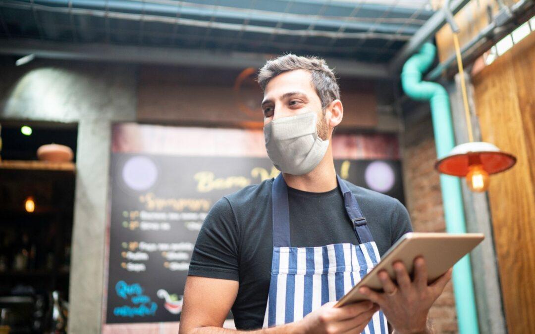 CAL/OSHA Revises Worker Mask Mandates
