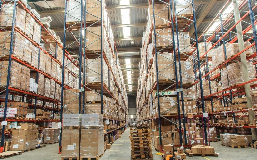 AB 701 Aims to Fight Warehouse Speed Quotas